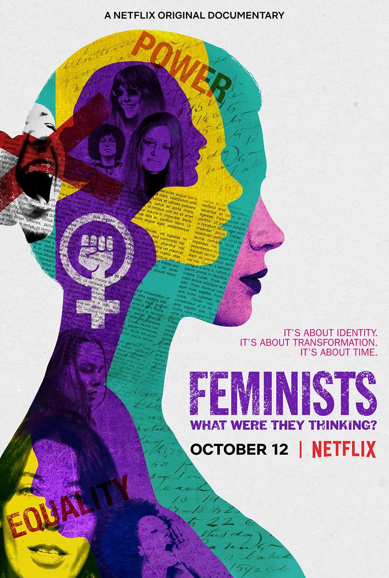 Netflix Feminists